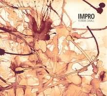 Ferran Savall - Impro, Super Audio CD