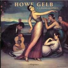 Howe Gelb: Alegrias (180g) (Limited Edition) (Gold Vinyl), LP