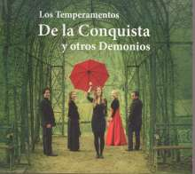 De la Conquista y otros Demonios, CD