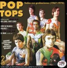 Pop Tops: Todas Sus Grabaciones, 2 CDs