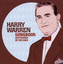 Harry Warren Songbook-September In.., CD