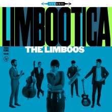 The Limboos: Limbootica!, CD