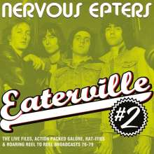Nervous Eaters: Eaterville Vol.2, CD