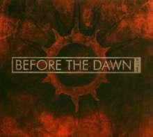 Before The Dawn: 4:17 AM, CD