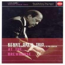 Kenny Drew (1928-1993): Brewhouse, DVD