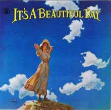 David LaFlamme: It's A Beautiful Day (Limited-Edition), LP