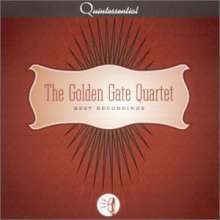 Golden Gate Quartet: Best Recordings, CD