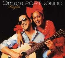Omara Portuondo: Singles, CD