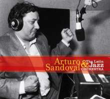 Arturo Sandoval: Turi/Arturo Sandoval, CD