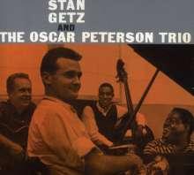 Stan Getz (1927-1991): Stan Getz And The Oscar Peterson Trio, CD