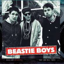 The Beastie Boys: Instrumentals - Make Some Noise, BBoys!, 2 LPs