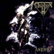 Asphyx: Asphyx (Limited-Edition) (Picture Disc), 2 LPs