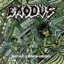 Exodus: Another Lesson In Violence - Live (Limited Edition) (Picture Disc), 2 LPs