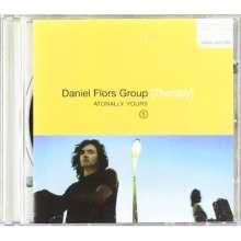 Daniel Flors: Atonally Yours, CD