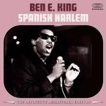 Ben E. King: Spanish Harlem, CD