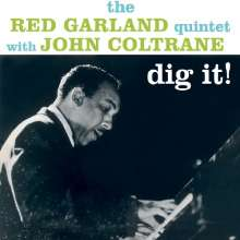 Red Garland (1923-1984): Dig It!, CD