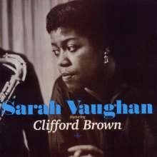 Sarah Vaughan (1924-1990): Sarah Vaughan Feat. Clifford Brown, CD