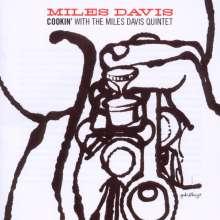 Miles Davis (1926-1991): Cookin' With The Miles Davis Quintet, CD