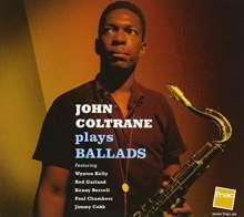 John Coltrane (1926-1967): Plays Ballads, CD