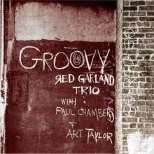 Red Garland (1923-1984): Groovy, CD