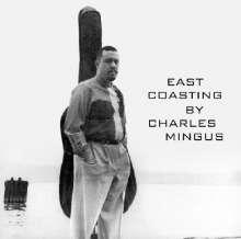 Charles Mingus (1922-1979): East Coasting, CD