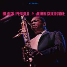 John Coltrane (1926-1967): Black Pearls (180g) (Limited Edition), LP