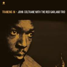 John Coltrane (1926-1967): Traneing In (180g) (Limited Edition), LP