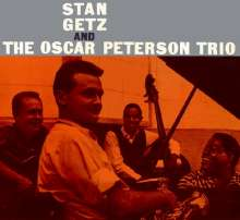 Stan Getz (1927-1991): And The Oscar Peterson Trio, CD