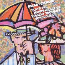 Oscar Peterson (1925-2007): Plays The Harry Warren & Vincent Youmans Songbook, 2 CDs