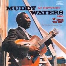 Muddy Waters: At Newport 1960 / Muddy Waters Sings Big Bill, CD