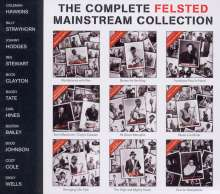 Various Artists: Complete Felsted.., 5 CDs