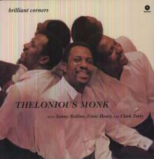 Thelonious Monk (1917-1982): Brilliant Corners (180g) (Limited Edition), LP