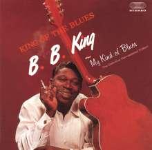 B.B. King: King Of The Blues / My Kind Of Blues, CD