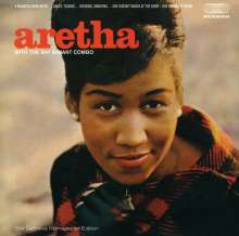 Aretha Franklin: Aretha With The Ray Bryant Combo, CD