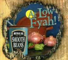 Smooth Beans: At Low Fyah, CD