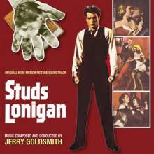 Jerry Goldsmith (1929-2004): Filmmusik: Studs Lonigan (O.S.T.), CD