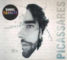 Daniel Casares: Picassares, CD