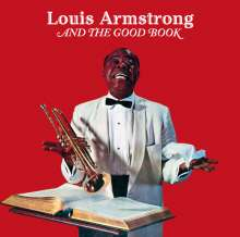 Louis Armstrong (1901-1971): Louis Armstrong And The Good Book / Louis And The Angels, CD