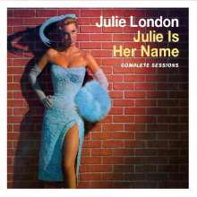 Julie London: Julie Is Her Name (Complete Sessions), CD