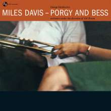 Miles Davis (1926-1991): Porgy & Bess (180g) (Limited-Edition), LP