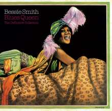 Bessie Smith: Blues Queen: The Definitive Collection, CD