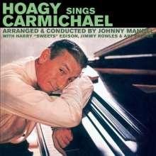 Hoagy Carmichael (1899-1981): Hoagy Sings Carmichael, CD