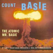 Count Basie (1904-1984): The Atomic Mr. Basie, CD