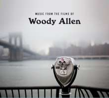 Filmmusik: Music From The Films Of Woody Allen, 3 CDs