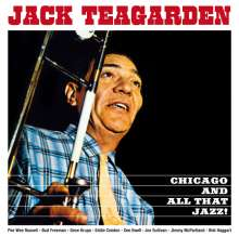 Jack Teagarden (1905-1964): Chicago And All That Jazz!, CD