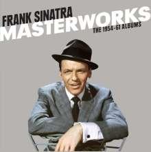 Frank Sinatra (1915-1998): Masterworks: The 1954 - 61 Albums (Box), 9 CDs