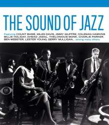The Sound Of Jazz, Blu-ray Disc