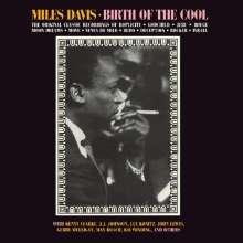 Miles Davis (1926-1991): Birth Of The Cool (Digisleeve), CD