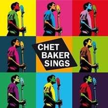Chet Baker (1929-1988): Chet Baker Sings (Reissue 1956) (Limited Expanded Edition), CD