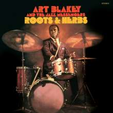 Art Blakey (1919-1990): Roots And Herbs (remastered) (180g) (Limited Edition), LP